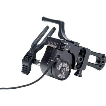 Picture of Ripcord Arrow Rest Ace Micro Black Rh<
