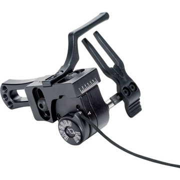 Picture of Ripcord Arrow Rest Ace Standard Black Lh!