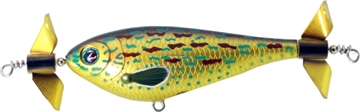 """Picture of River2sea Chris Lane Big Mistake Topwater Prop Bait, 6 3/8"""", 7/8Oz, Chubby"""