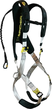 Picture of Rob Tree Spider Harness 2X/3X