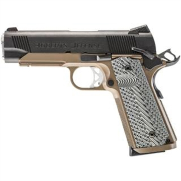 Picture of Roberts Defense 1911 Operator 45Acp 4.25 Desert