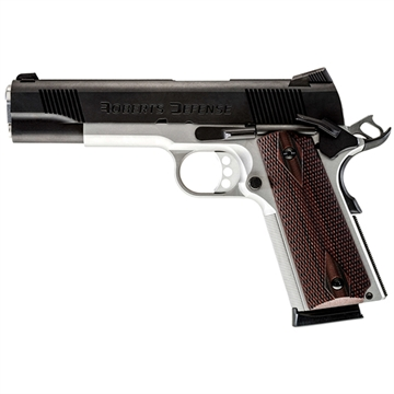 Picture of Roberts Defense 1911 Super Grade Pro 45Acp 5 SS Blk