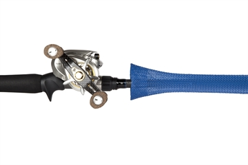 Picture of The Rod Glove Casting Rod Glove, 5.25' TO 7'6, Blue