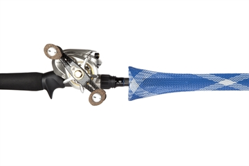 Picture of The Rod Glove Casting Rod Glove, 5.25' TO 7'6, Cobalt Spyder