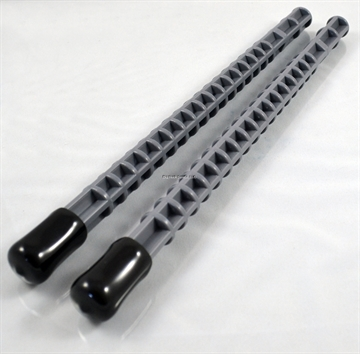 Picture of Rod-Runner Rod Caddy Legs: Gray (2 Pcs)