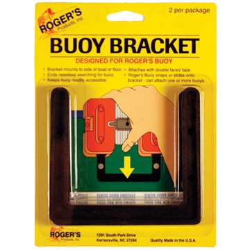 Picture of Rogers Buoy Bracket 2Pk
