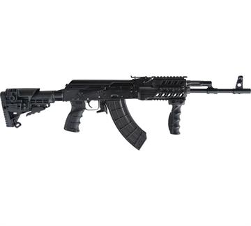 "Picture of Russian Weapon Company Saiga Ak47 7.62X39 16.25"""