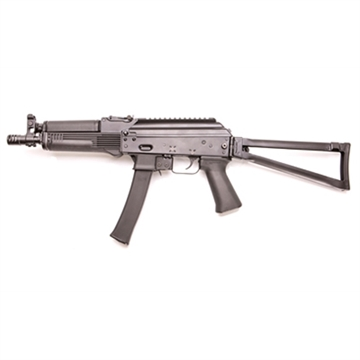 Picture of Rwc 9Mm Sbr 9.25 30Rd Folding Stock Sot Item