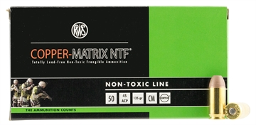 Picture of 204540050 Ntf Rws Copper-Matrix 