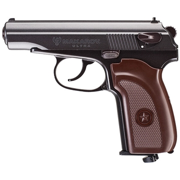 Picture of Makarov  Legends  Ultra 177 Cal BB