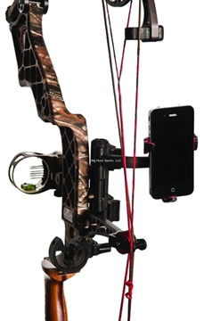 Picture of S4 Gear Jackknife Smartphone Bow Mount