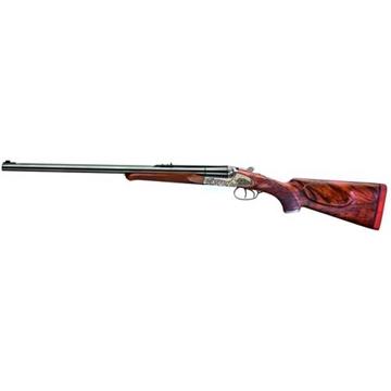 Picture of Sabatti Big Five EA Edl Double Rifle .470Ne Silver/Blued/Waln