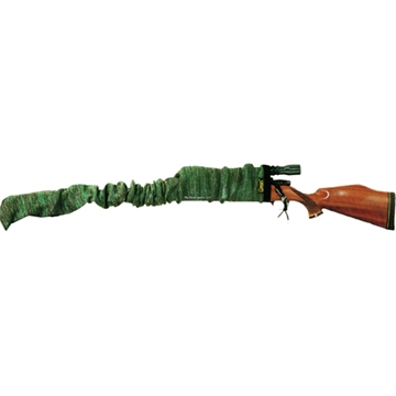 "Picture of Sack-Ups Rifle/Shotgun Case 52"" Field Grey Camoflage"