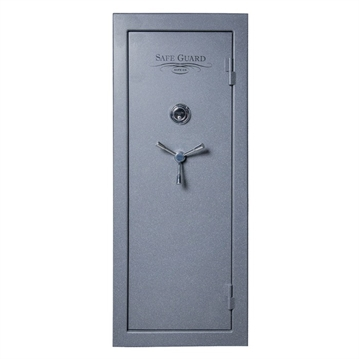 Picture of Safe Guard 16 Gun UL Listed E-Lock 425Lb 45Min Fire Rating