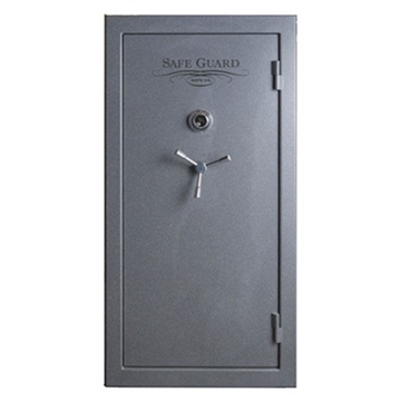 Picture of Safe Guard 28 Gun UL Listed E-Lock 500Lb 45Min Fire Rating