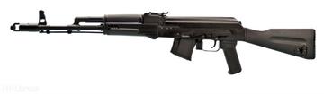 Picture of Saiga 7.62 CA Compliant Sgl23-71 Rifle