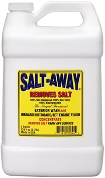 Picture of Saltaway Products,Inc S-Away 128Oz Concentrate