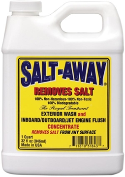 Picture of Saltaway Products,Inc S-Away 32Oz Concentrate
