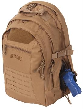 "Picture of Sandpiper OF California 4015-O-Cb Venture Bag Gear Pack Backpack 600 Denier 19"""