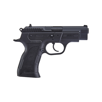 "Picture of Sar B6c Cmp 9Mm 3.8"" 13Rd Blk"