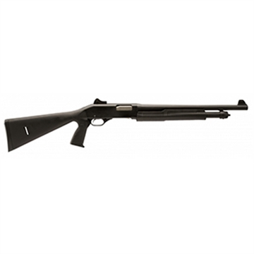 Picture of Stevens   320 Security 12Ga 18.5 Pgrip Ghost