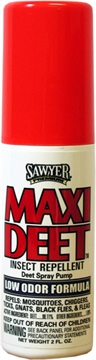 Picture of Sawyer 100% Maxi Deet Repellent 2Oz