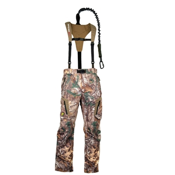 Picture of Treespider TS Featherlite Spiderweb Xtra 2Xl Safety Harness