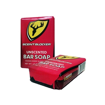 Picture of Scentblocker Bar Soap 4.5 Ounces