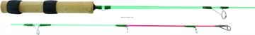 "Picture of Schooleys Artic Blu Ice Rod 30"" UL"
