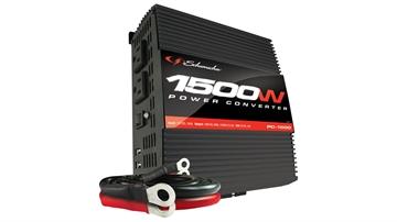 Picture of Schumacher 1500W Power Inverter