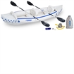 Picture of Sea Eagle 330 Sport Kayak Deluxe Package