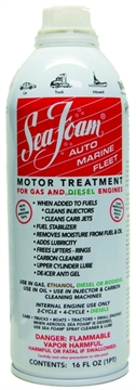 Picture of Sea Foam Motor Treatment For Gas And Diesel Engines 16 OZ