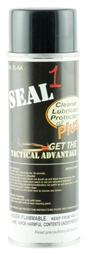 Picture of Seal 1  Clp Plus Aerosol Cleaner/Lubricant/Protectant 6 OZ