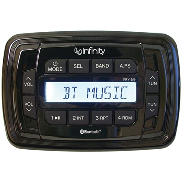 Picture of Seaworthy Am/Fm/Bt/Usb/4X45 Stereo