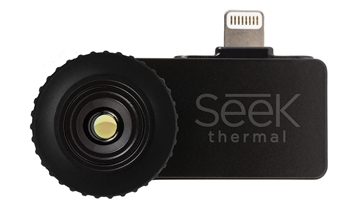 Picture of Seek Thermal Iphone Compact