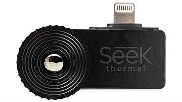 Picture of Seek Thermal Iphone Comp-Xr
