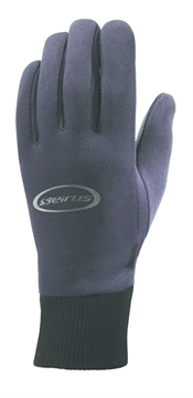 Picture of Seirus All Weather Glove Mens Black MD