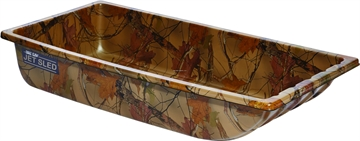 "Picture of Shappell Camo Jet Sled 25""X54""X10"" Upsable"