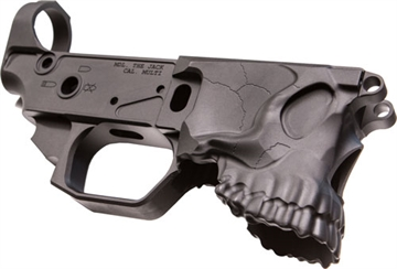 Picture of Sharps Bros Bros. The Jack Ar-15 Stripped Lower Billet Aluminum