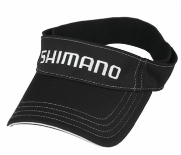 Picture of Shimano Adj Visor Osfm Black