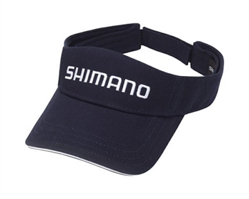 Picture of Shimano Adj Visor Osfm Navy