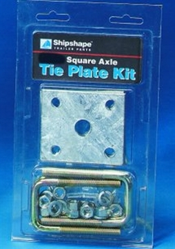 Picture of Shipshape / Smith Axl Tie Plt KT 1-1/2
