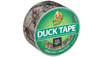 Picture of Shurtech Brands,Llc 1.88X10y Duck Realtree Xtra