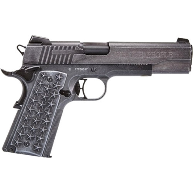 Picture of Sig Sauer Air-1911Wtp-Bb .177Bb WE The People 12Gr.Co2 Air Pistol