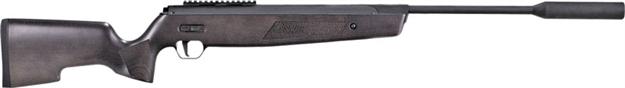 Picture of Sig Sauer Air-Asp20-2211 Ssg Asp20 .22 Air Rifle Wood Stock
