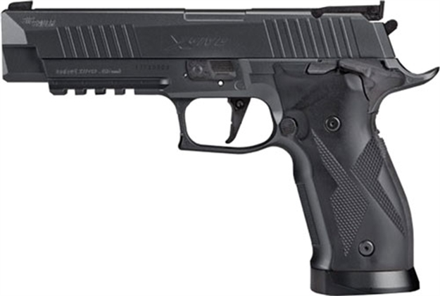 Picture of Sig P226 X5 Air .177 Co2 20Rd Blk