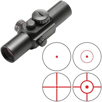 Picture of Sightron, Inc. 33Mm Red Dot 4 Pattern Ret Black