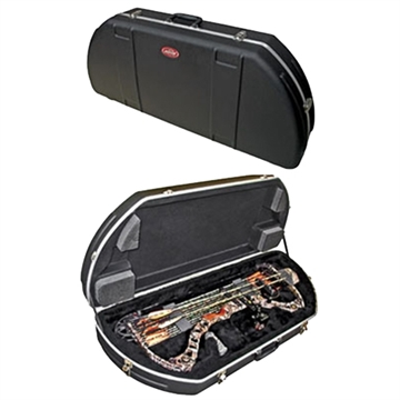 "Picture of Skb 2-4117 Hunter Series Parallel Limb Bowcase Abs Blk Padded Int Lockable 39""X15""X6"""