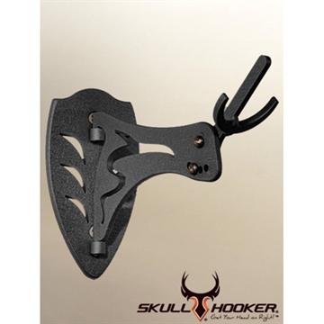 Picture of Skull Hooker Hooker Little Hooker Graphite Black