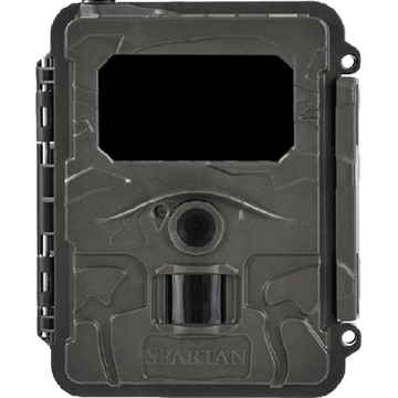 Picture of Spartan Camera Camera Blackout 8Mp 720P HD Video 1Second Trgr Spd